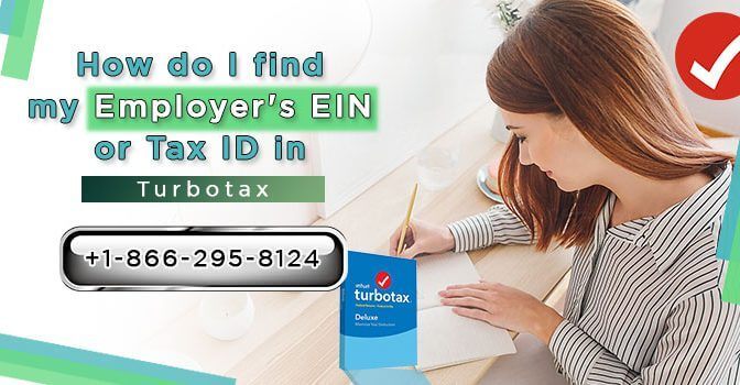 Find Employers EIN or tax ID