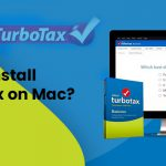 Install TurboTax 2021 on Mac